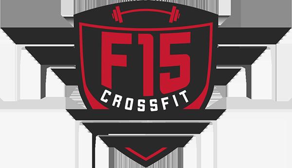 Crossfit F15