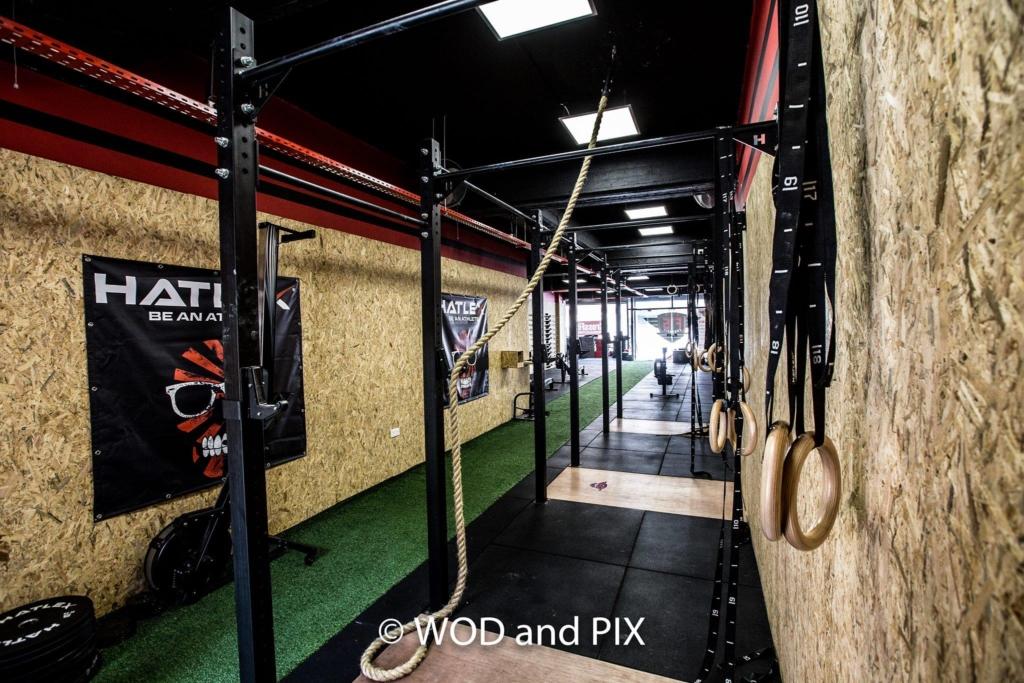 crossfitf15 gym malta