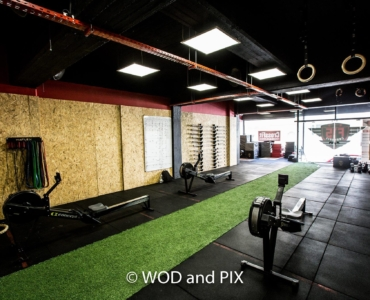How to choose the right crossfit box?