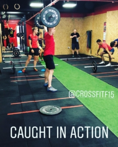 is crossfit dangerous