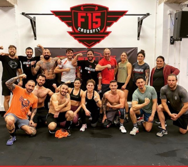 Crossfit in Malta, the benefits?